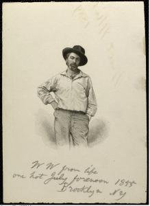 WaltWhitman1855
